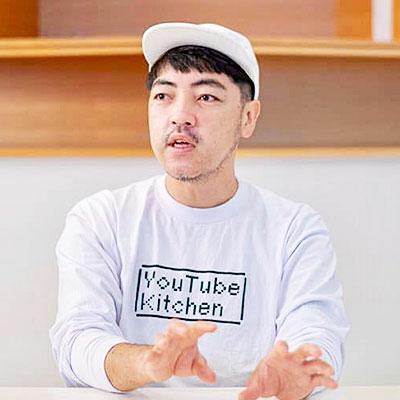 料理開拓人 堀田裕介